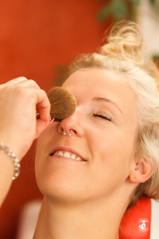 MakeUp im Cocoon Saalfeld