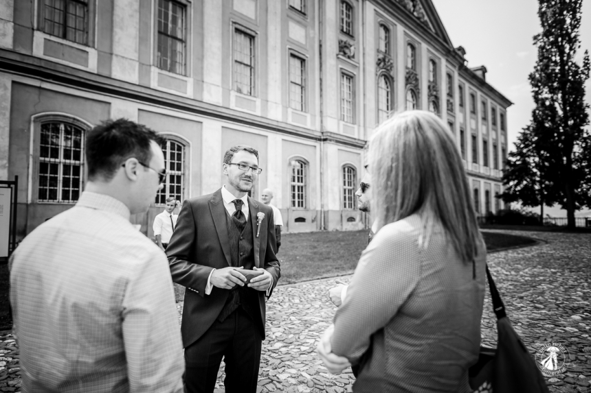 Hochzeit Heidecksburg 1