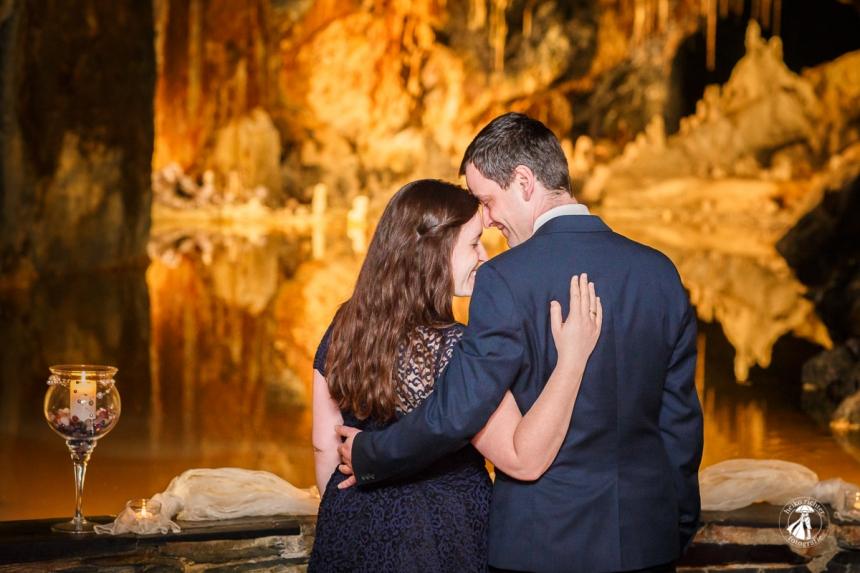 Hochzeit in den Saalfelder Feengrotten 3