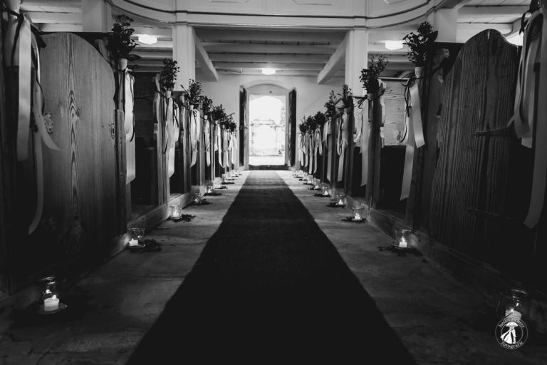 Hochzeit in der Bauernscheune Bösleben 4