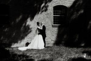 Hochzeit im Oldtimerhotel