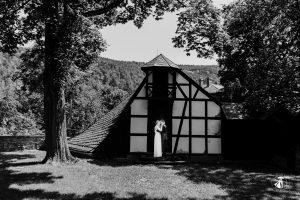 Hochzeit in Schwarzburg